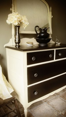 This Dresser Currently FOR SALE