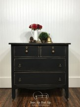 October 2018 ~ A Dresser for YOU Jennifer